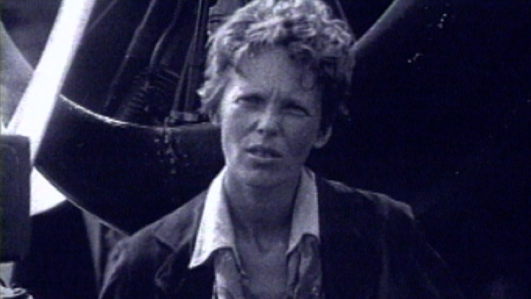 amelia earhart biography Amelia earhart is a 1976 american three-hour made-for-television biographical film starring susan clark and john forsythe and directed by george schaefer unlike more recent depictions of earhart's life, this film makes an attempt to cover her entire life from her childhood on a kansas farm,.