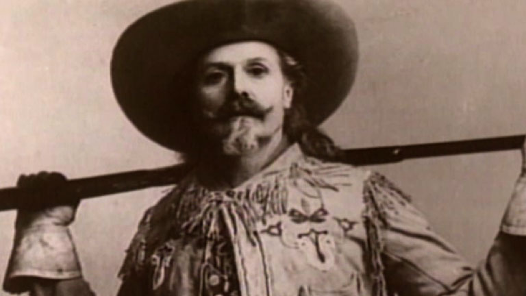 buffalo bill's true character in indians Buffalo bill's wild west and the  is a fantasy novel in which buffalo bill is a character  and could be confused with true buffalos, the asian water buffalo.