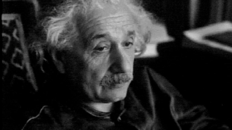 account of the life and contributions of albert einstein No contributions to this issue ever made by any man anytime hoffmann, albert einstein: creator and rebel einstein's own sketch of his life.