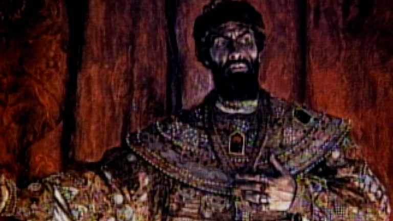 a biography of ivan iv the tsar of all russians Introduction: ivan vasilyevich or ivan iv was the first tsar of all the russias and  grand prince of moscow he is popularly known as ivan the terrible or ivan the.