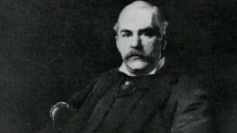 a biography and life work of john pierpont morgan an american financier banker and philanthropist Pierpont morgan was born into a morgan the banker morgan's first morgan protected himself wisely and emerged in the aftermath as the king of american.