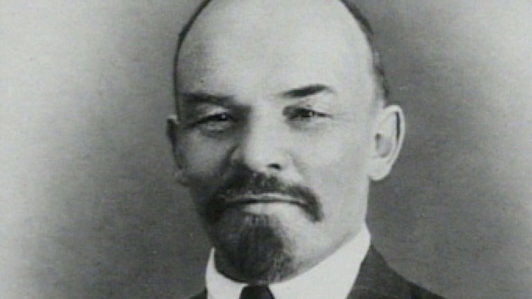 Vladimir Lenin Vladimir Lenin Political Scientist Government Official