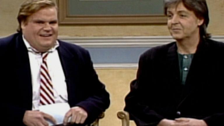 Chris Farley Funeral Photos Of comedy: chris farley