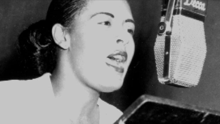 billie holiday death