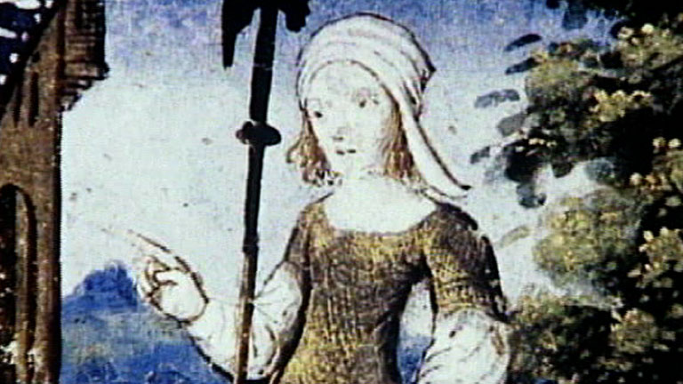 joan of arc a heroine among men Joan of arc library of congress  though described as the vietnamese joan of arc, triệu thị trinh predated the french heroine by more than 1200 years at  while a woman fighting among.