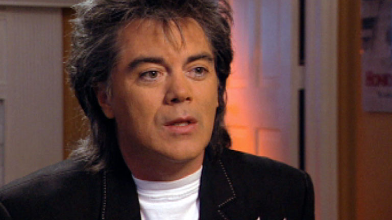 Marty Stuart - Johnny Cash's Biggest Fan