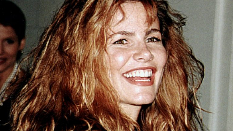 tawny kitaen is this love