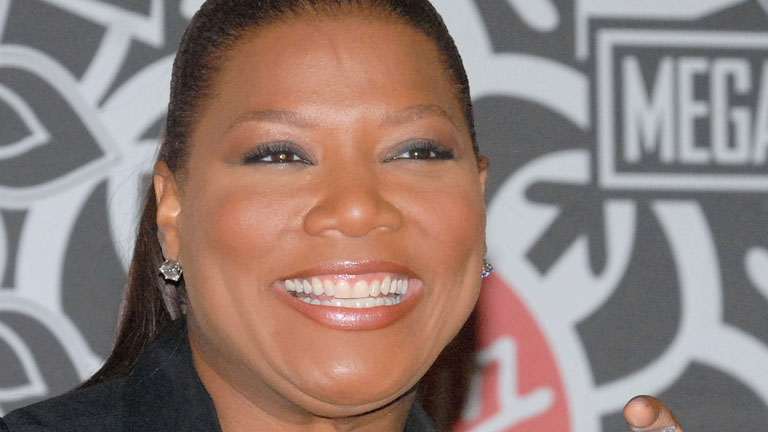Queen Latifah - Mini Biography Queen Latifah