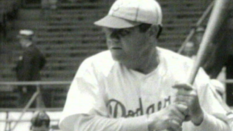 Babe Ruth, The Pitcher