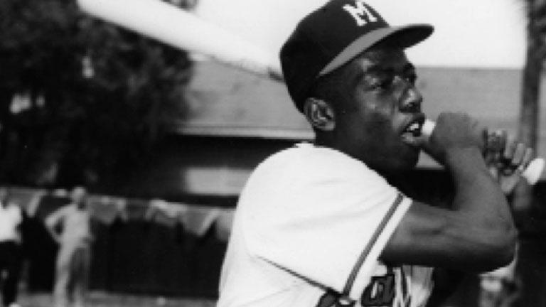 Hank Aaron A Biography Baseballs AllTime Greatest