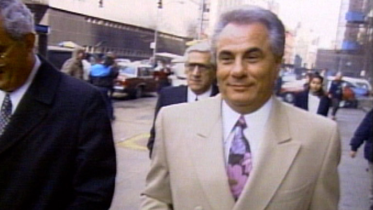 the biography of john gotti Discover more about john a gotti read their interviews on coast to coast am and learn about their background.