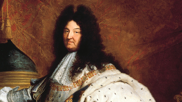 Louis XIV - King - Biography.com
