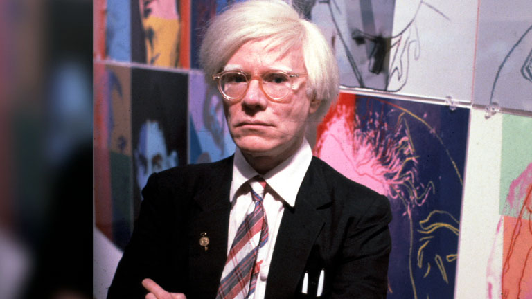 andy warhol painter filmmaker. Black Bedroom Furniture Sets. Home Design Ideas