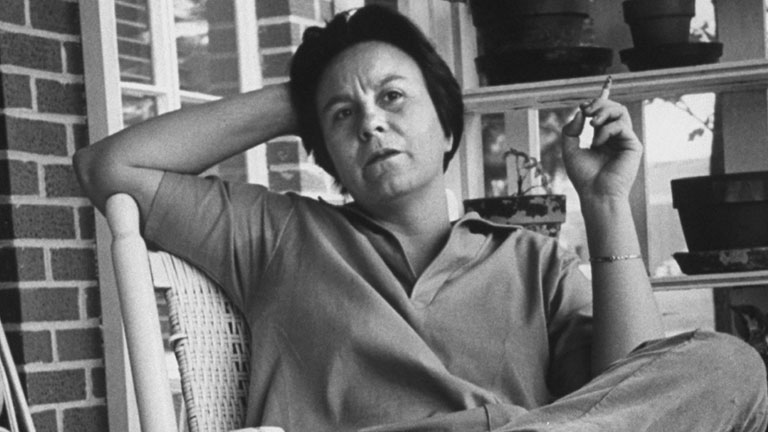 HARPER LEE - Biography - Author - Biography.