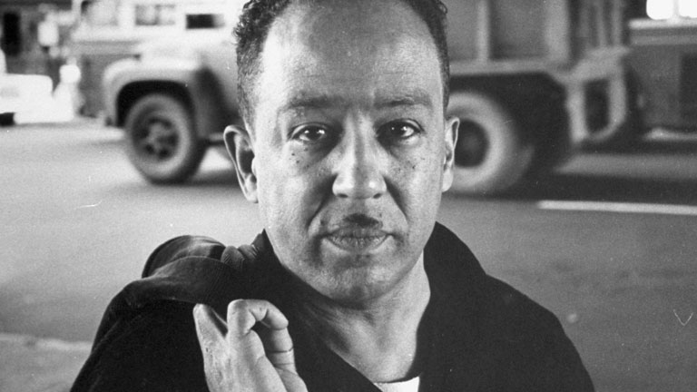 LANGSTON HUGHES - Biography - Poet, Playwright - Biography.
