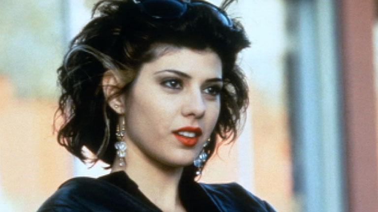 Marisa Tomei actress