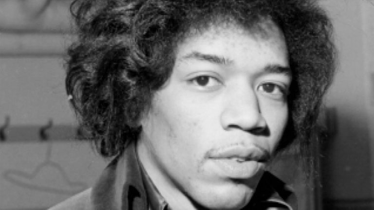 a biography of jimi hendrx an american musician guitarist singer and songwriter James marshall hendrix (born johnny allen hendrix) (27 november 1942, seattle, washington, usa – 18 september 1970, london, england) was a guitarist, singer and songwriter whose guitar.