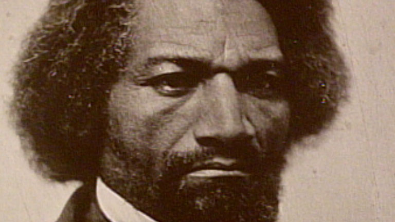 the life of frederick douglas This lesson discusses 'the life and times of frederick douglass', which was  published in 1892 it is a final, cumulative autobiographical work and contains.
