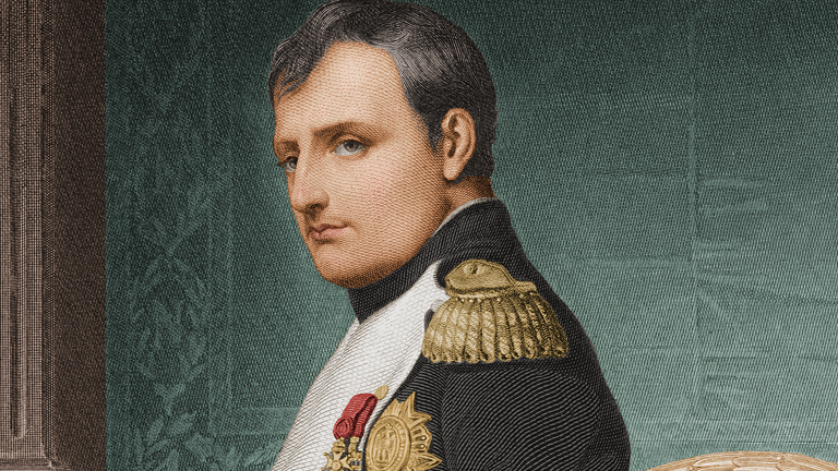 napoleon bonaparte 19th centurys first romantic hero Caesar won the first battle at thapsus in 46 bc against metellus scipio and  bonaparte is soon becoming napoleon i empereur,  in the 4th-5th centurys.
