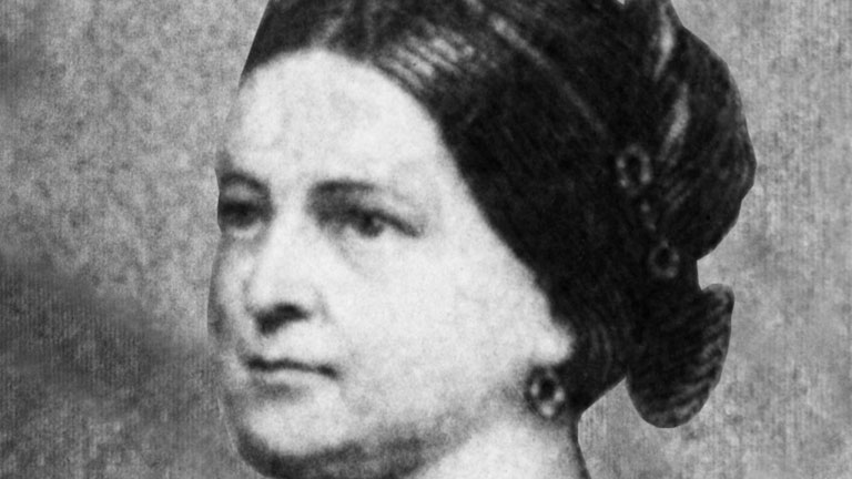 Mary Todd Lincoln U S First Lady Biography Com