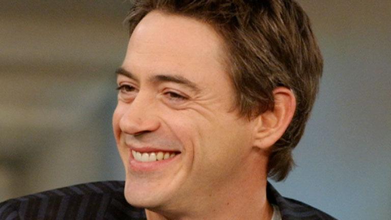 Robert Downey Jr. - Full Episode - Biography.com Robert Downey
