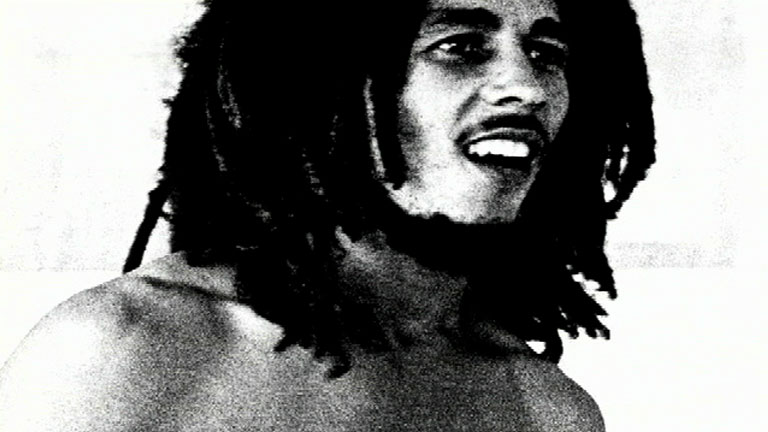 Bob marley biography pdf