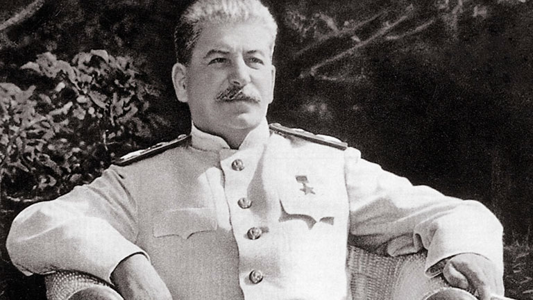the life and leadership of joseph stalin Early life on december 18, 1879, in the russian peasant village of gori, georgia, iosif vissarionovich dzhugashvili (later known as joseph stalin) was born.