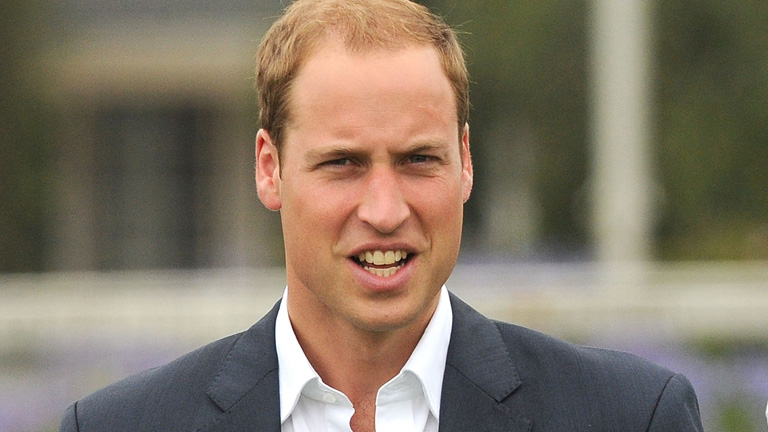 Prince William earned a  million dollar salary - leaving the net worth at 40 million in 2017