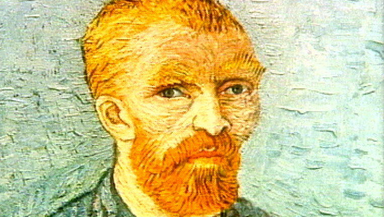 Vincent van Gogh's Life and Work