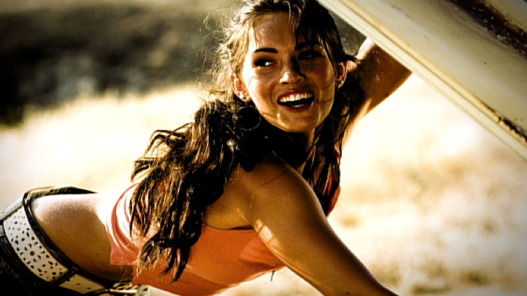 Megan Fox - Model, Film Actress, Television Actress ...