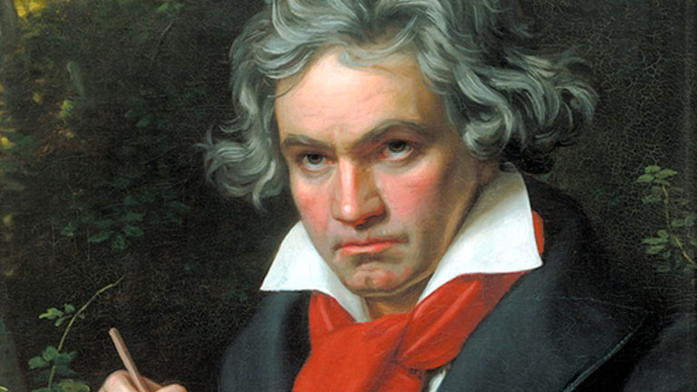 Ludwig van Beethoven - Mini
