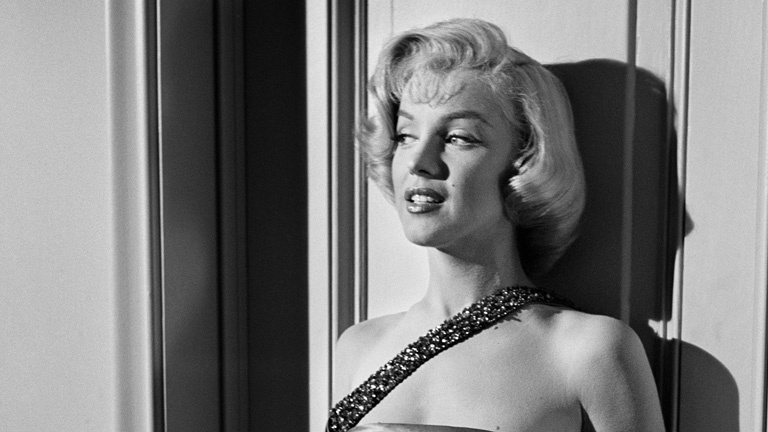 describing marilyn monroe and her symbolism of sex in the 20th century 15062018 famous art and artists in modern art with analysis of achievements and  (the first of many devoted to marilyn monroe)  warhol alludes to her.