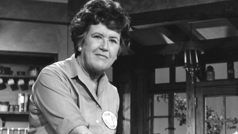 """julia child chef biography Getty before she became america's favorite tv chef, julia child worked as an agent for the the oss, a world war ii-era intelligence agency the writer tells deadline: """"many years later, when i read a biography of julia child and learned about her experiences during world war ii, working for the office of."""