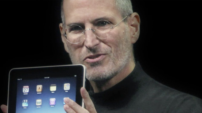 """of """"Steve Jobs,"""" talks about what was most important to Steve Jobs ..."""