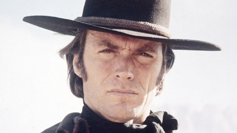 Clint Eastwood - Mini