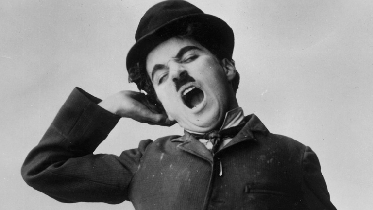 Charlie Chaplin - Mini...