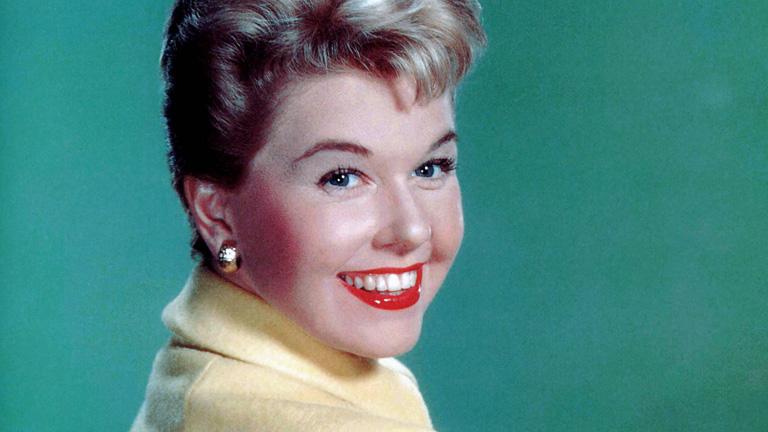 Doris Day real name