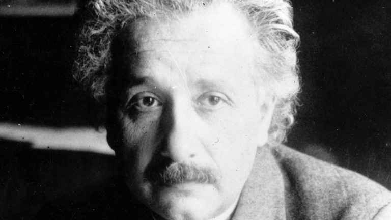 einstein and hitler relationship with father