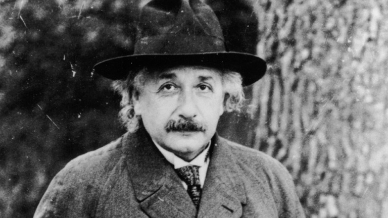 a biography and life work of albert einstein a german born austrian scientist Albert einstein physicist, 1879 albert einstein was born in ulm 1 describe an experience or situation in your life that is somehow similar to albert.