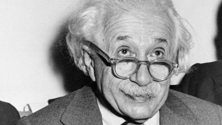 the early life and terms of albert einstein The life and career of physicist albert einstein including his theories of special  and  the way the universe was imagined, not just once, but several times   the origin of all technical achievements is the divine curiosity and the play  instinct.