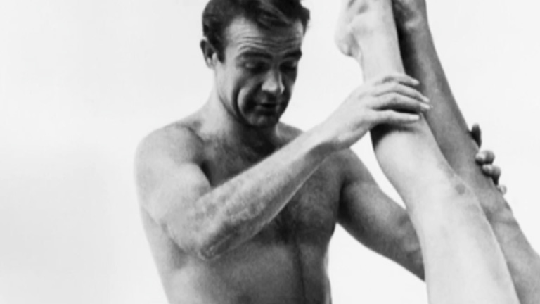 Qual'è l'attore l'attrice con cui andresti subito? 1000509261001_1888291829001_Sean-Connery-Connery-Departs-From-007