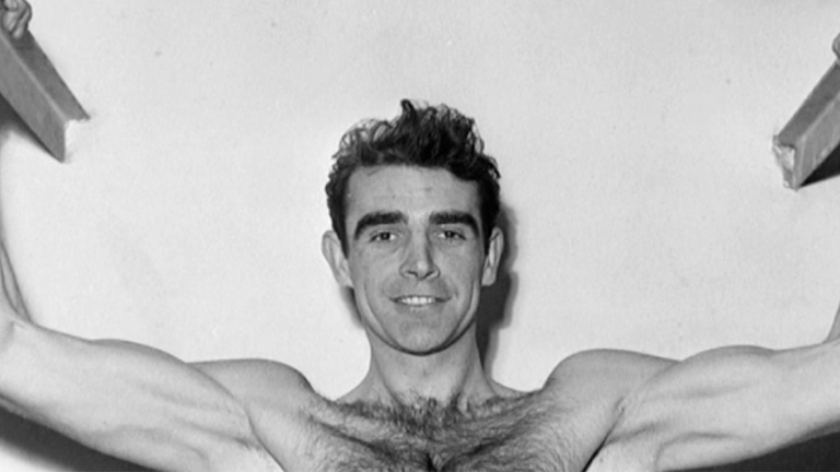 Sean connery actor producer for Sean connery tattoos