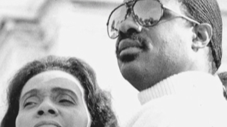 a biography of martin luther king a civil rights activist Share your dream now and visit the king center digital archive to see more than 10,000 documents from martin luther king's act on civil rights dr king was.
