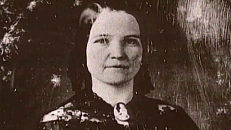 a biography of mary ann todd She was the third daughter and fourth child of robert smith todd and his wife, eliza ann parker never signed her name mary todd lincoln she became mary lincoln.
