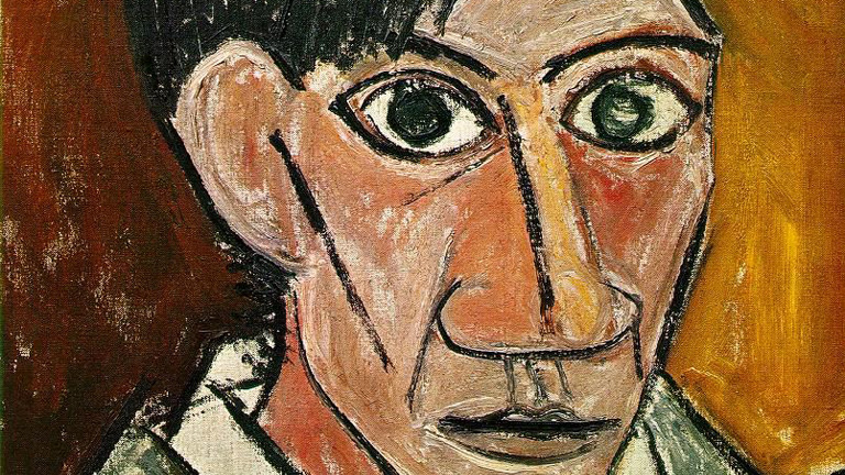 a biography of pablo picasso the famous painter The estate of pablo picasso and their presence hold all necessary copyrights and licences for all pablo picasso biography pablo picasso famous paintings.