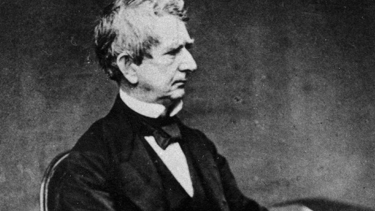 william seward s higher law speech Speech of william h seward, in the senate of the united states, july 29, 1852 (1852 digitized page images & text) the continental rights and relations of our country speech of william henry seward, in senate of the united states, january 26, 1853 (1853 digitized page images & text .