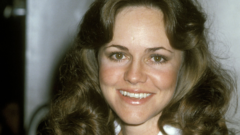 Sally Field how old is she