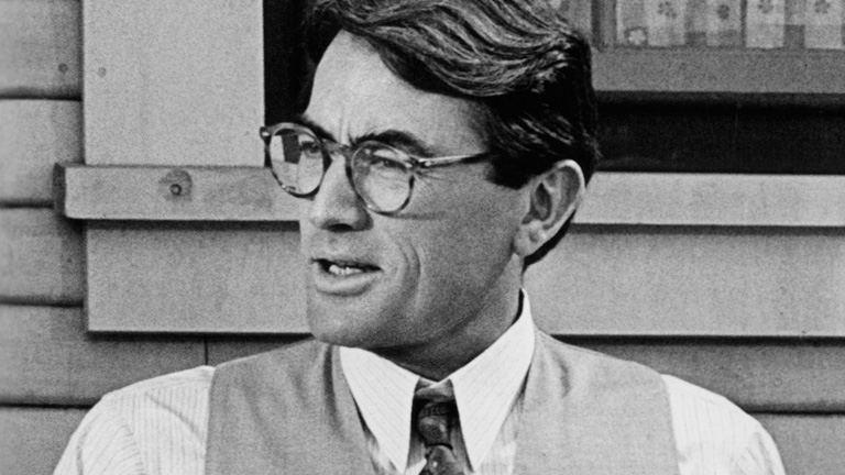 Atticus Finch: A literary icon revealed as a man of his time and place, after all