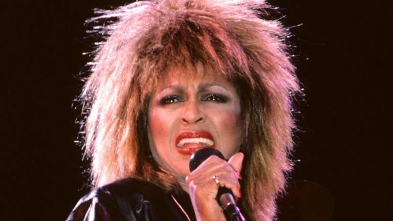 Tina Turner - Mad Max ...