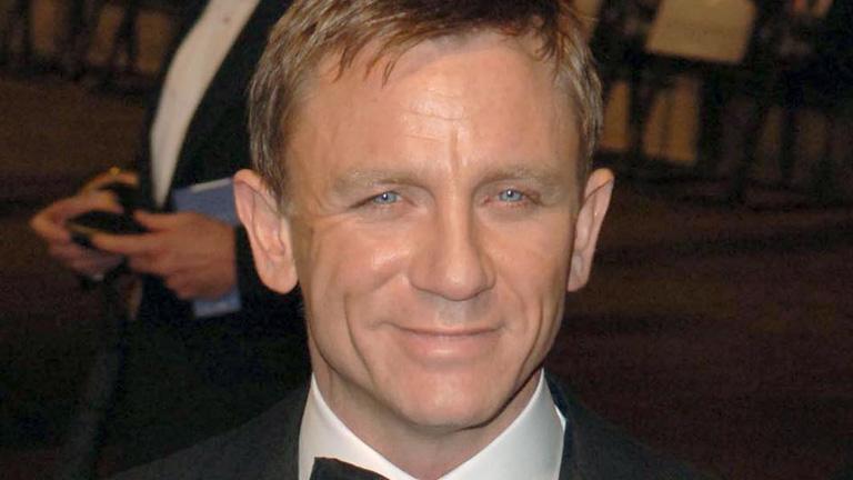 "Daniel Craig - A New Era for 007 (TV-14; 03:11) ""Casino Royale"" took ... Daniel Craig"